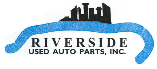 Riverside Used Auto Parts Inc.